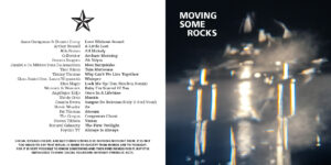 Moving Some Rocks Playlist